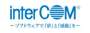 株式会社インターコムロゴ