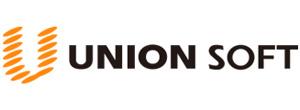 ユニオンソフト株式会社ロゴ