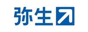 弥生株式会社ロゴ